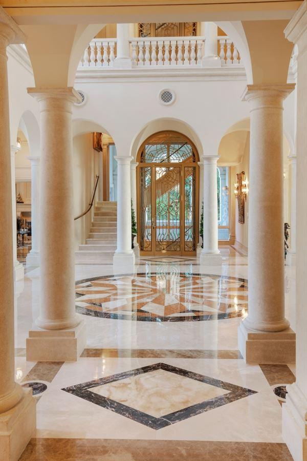 Serenissima in Longboat Key luxury properties