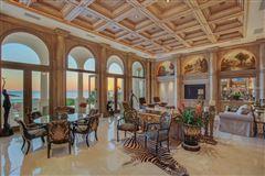 Serenissima in Longboat Key luxury homes