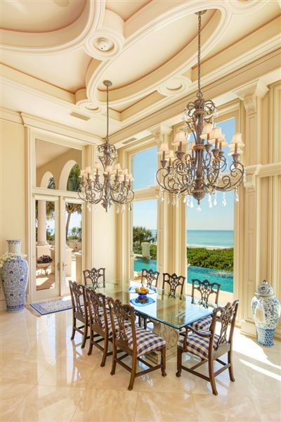 Serenissima In Longboat Key Florida Luxury Homes