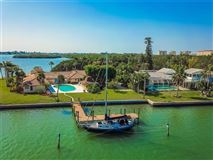 breathtaking property on lido key mansions