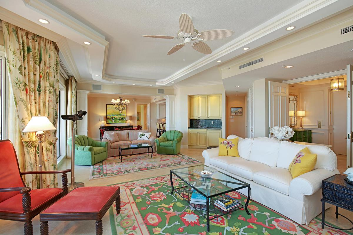 Privacy, luxury and unmatched service luxury real estate