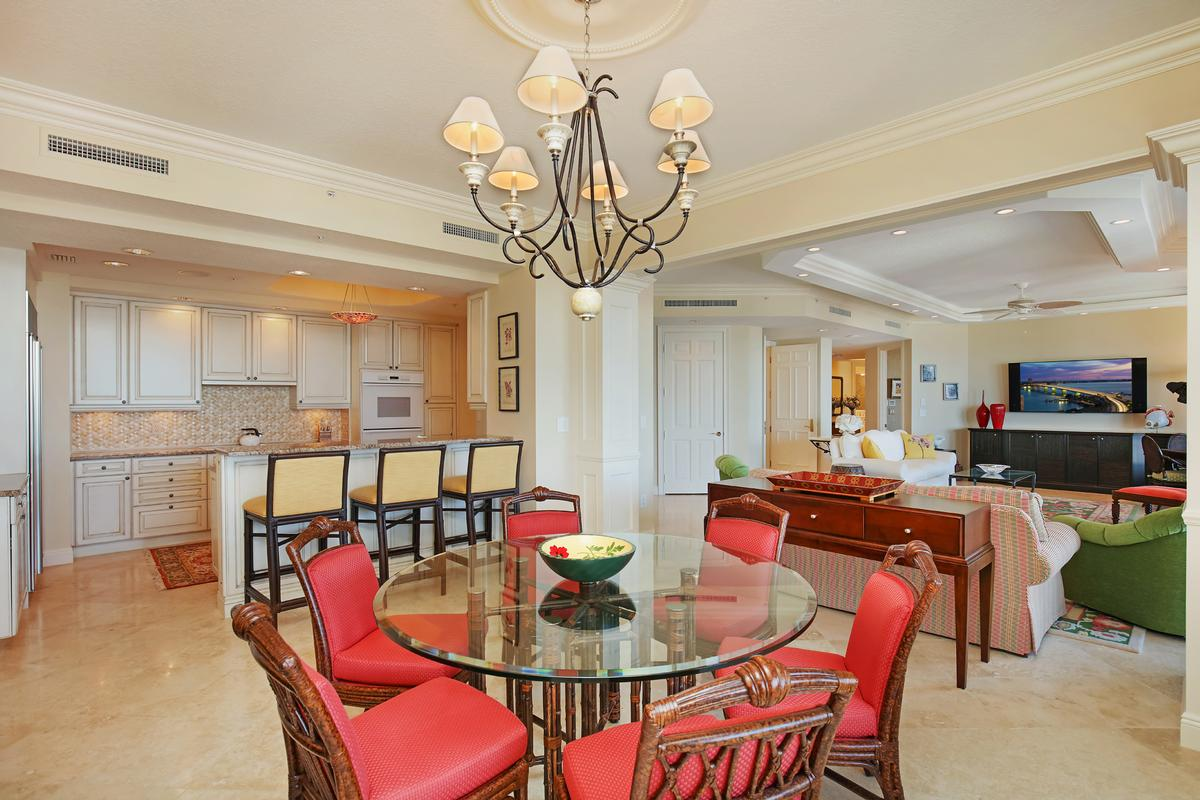 Privacy, luxury and unmatched service luxury properties