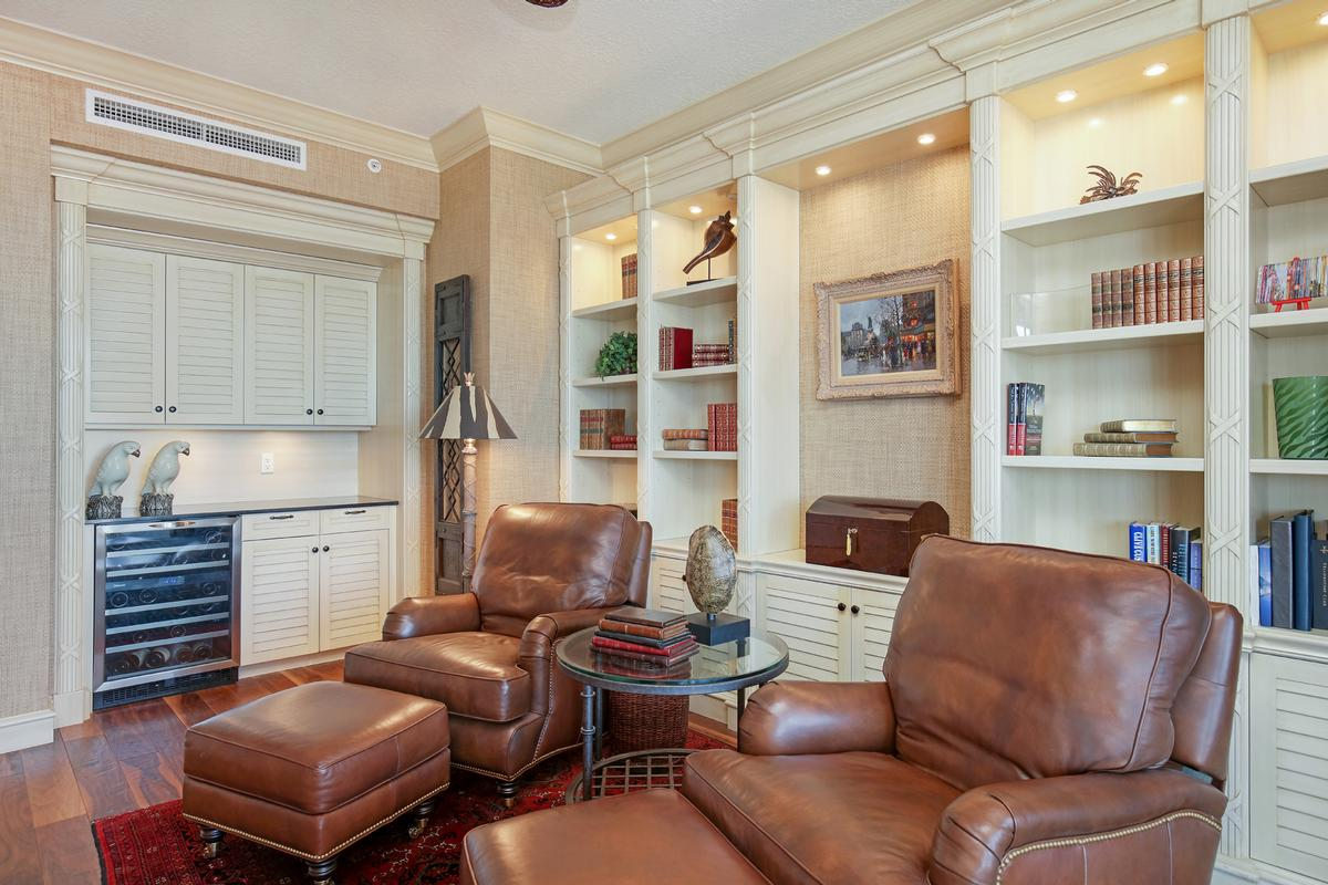 Luxury homes in Privacy, luxury and unmatched service