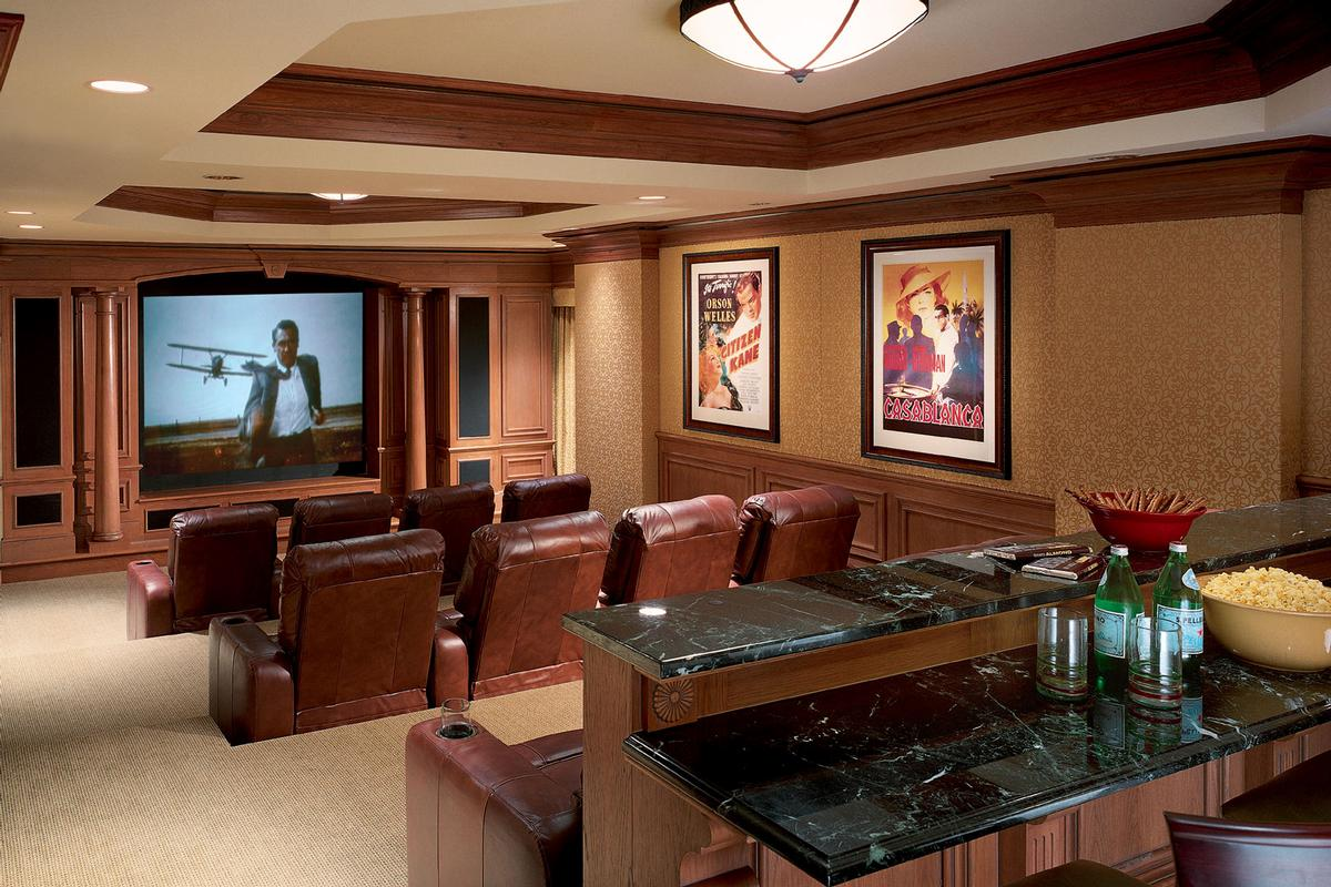 Mansions Privacy, luxury and unmatched service