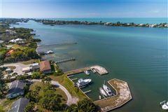 Lucrative waterfront opportunity  luxury properties