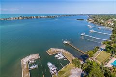 Luxury homes Lucrative waterfront opportunity