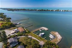 Luxury real estate Lucrative waterfront opportunity
