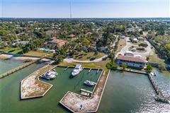 Lucrative waterfront opportunity  luxury real estate