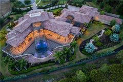 Mansions distinctive grand estate