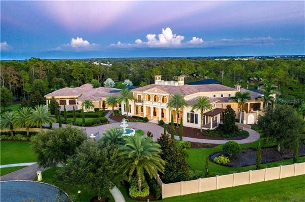 Luxury real estate distinctive grand estate