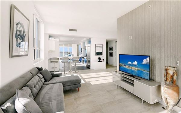 Luxury homes 17th floor penthouse