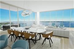 Luxury properties Under Construction. Experience the ultimate Sarasota lifestyle at EPOCH