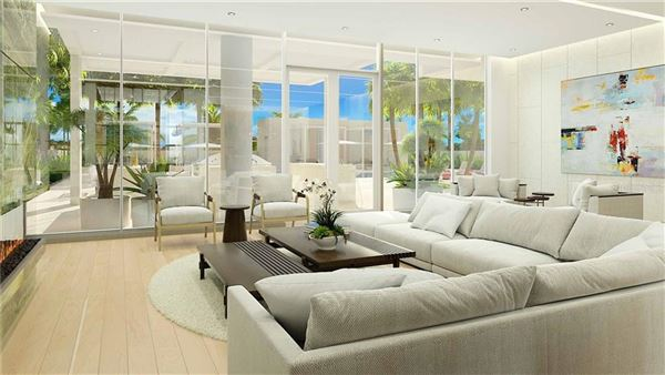 Luxury homes Under Construction. Experience the ultimate Sarasota lifestyle at EPOCH