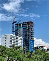 Under Construction. Experience the ultimate Sarasota lifestyle at EPOCH luxury real estate
