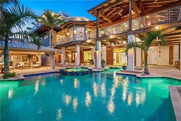 | Florida Luxury Homes | Mansions For Sale | Luxury Portfolio