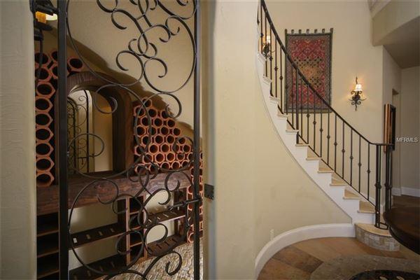a serene lake home in bradenton luxury real estate