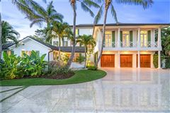 immaculate British West Indies designed home luxury properties