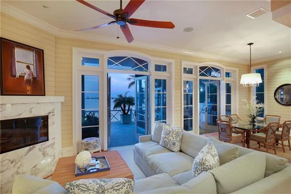 Luxury real estate immaculate British West Indies designed home