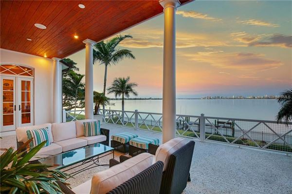 Luxury properties immaculate British West Indies designed home