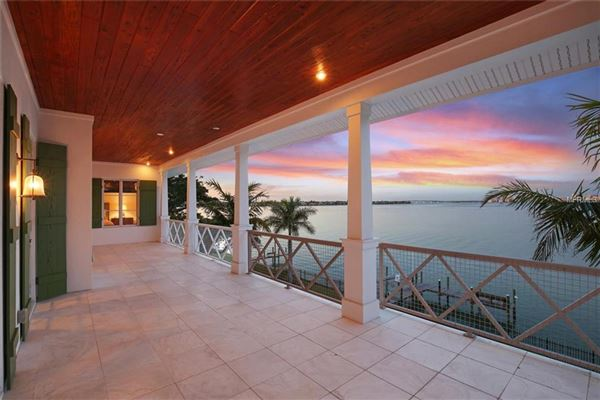 immaculate British West Indies designed home mansions