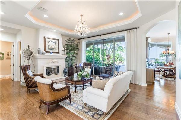 private riverfront estate luxury real estate