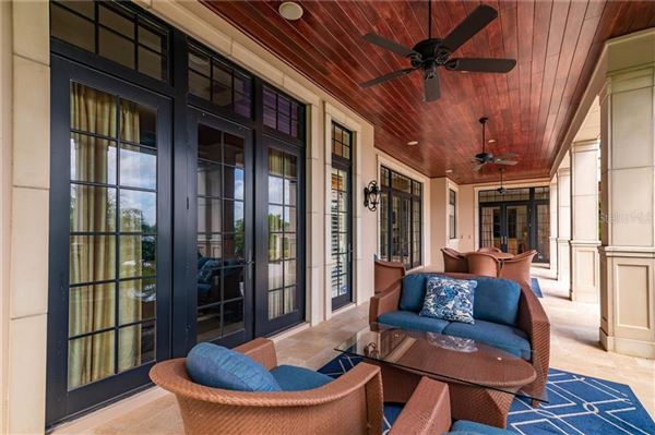 Mansions A hidden paradise on prized Siesta Key