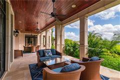 Luxury homes in A hidden paradise on prized Siesta Key