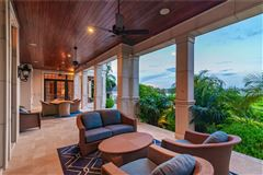 Mansions in A hidden paradise on prized Siesta Key
