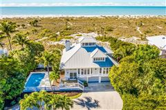 Luxury properties Exceptional beach offering