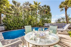 Mansions in Exceptional beach offering