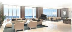 penthouse in the Ritz-Carlton Residences luxury properties