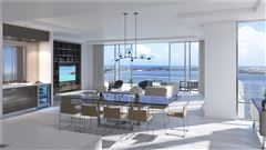 Mansions penthouse in the Ritz-Carlton Residences