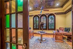 Luxury properties storybook modern-day palace