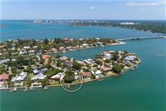 Experience waterfront splendor in sarasota mansions