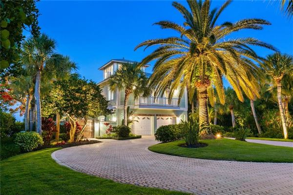 CARE-FREE ISLAND LIVING | Florida Luxury Homes | Mansions For Sale