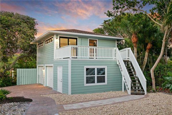 Luxury real estate Sea Glass Bluff