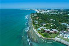 landmark gulf-front property luxury real estate
