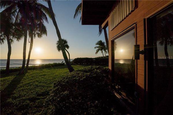 Mansions landmark gulf-front property