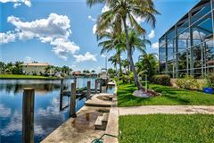 Embrace the epitome of waterfront living luxury properties