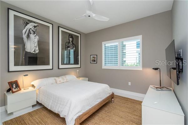 Luxury properties a dazzling two-bedroom residence