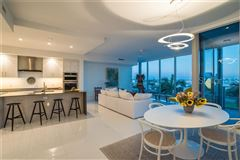 Luxury homes in a dazzling two-bedroom residence