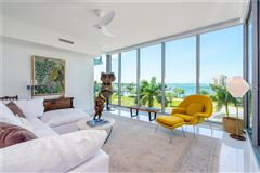 Luxury real estate a dazzling two-bedroom residence