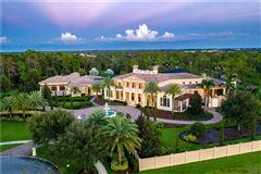 Luxury homes breathtaking Italianate estate