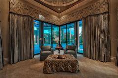 Luxury homes in breathtaking Italianate estate