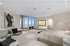 Luxury Penthouse at Beau Ciel luxury homes