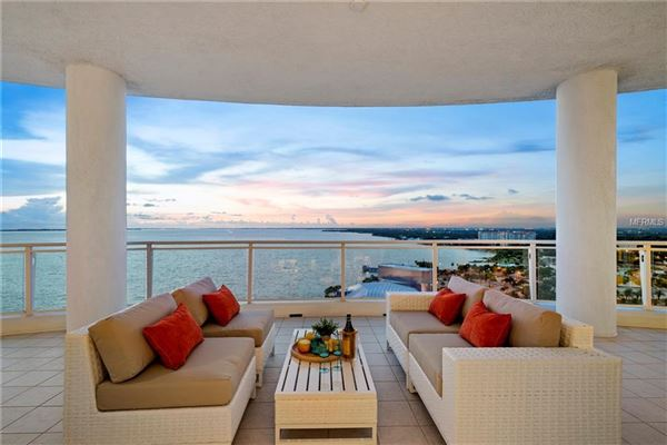 Luxury real estate Luxury Penthouse at Beau Ciel