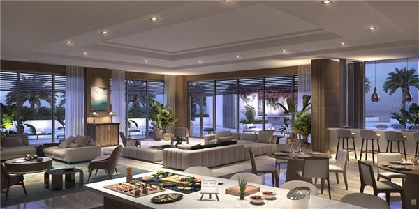 Luxury properties Life served to perfection