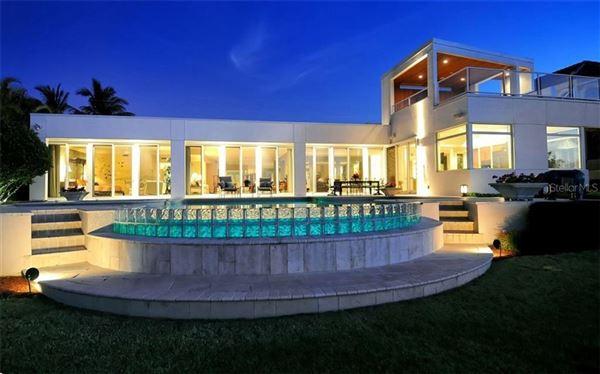 LIDO SHORES masterpiece luxury homes
