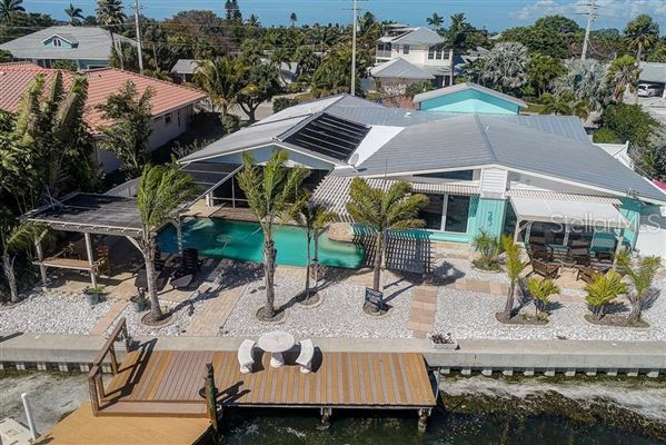 waterfront on anna maria island luxury homes