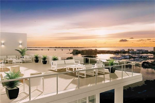 EPOCH at Sarasota, florida luxury real estate